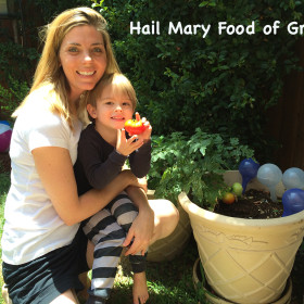 (c) hail mary food of grace 2015