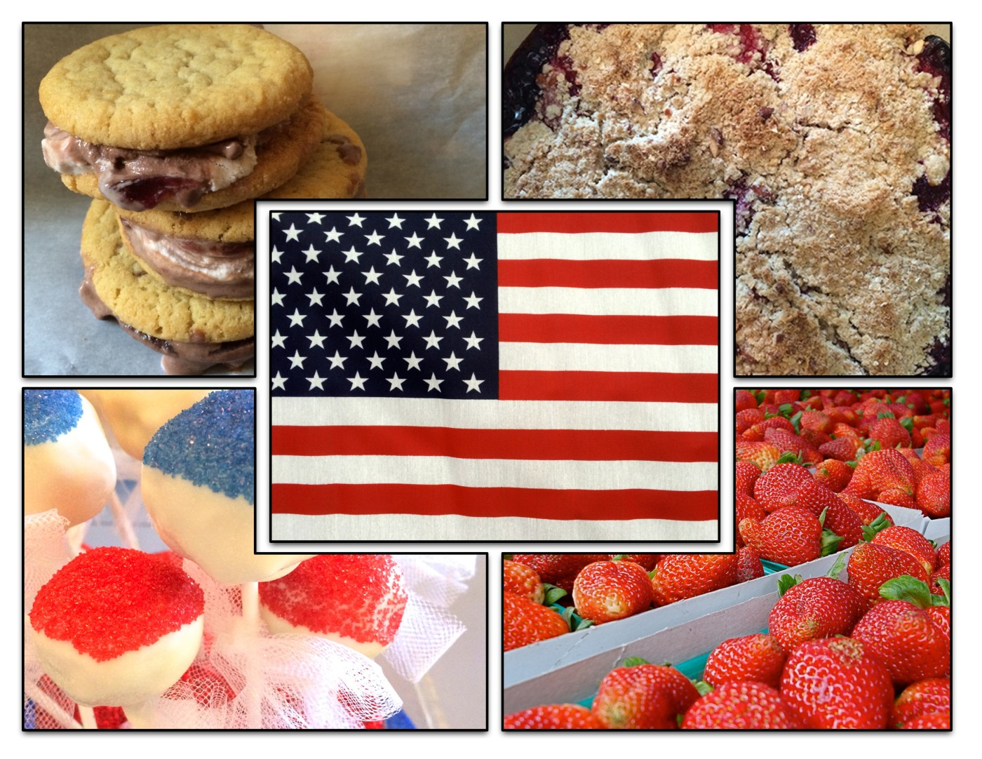 Celebrate: 4th of July easy recipes