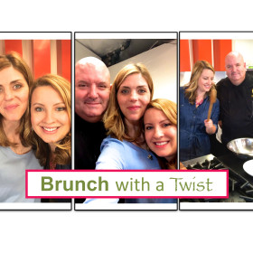 Brunch with a twist copy